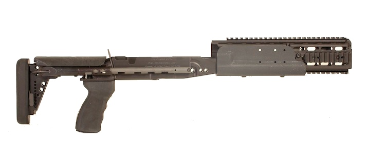 Stock, Sage Tactical Chassis, Complete, M14 EMR M14 Tactical