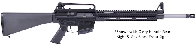 FAR-308 M110 Service Rifle