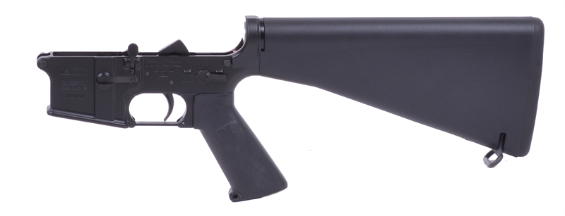 FAR-15 A1 Rifle Lower, Complete *