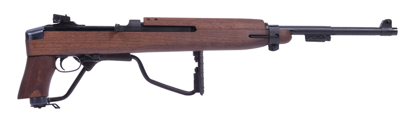 Fulton Armory M1A1 Paratrooper Carbine *