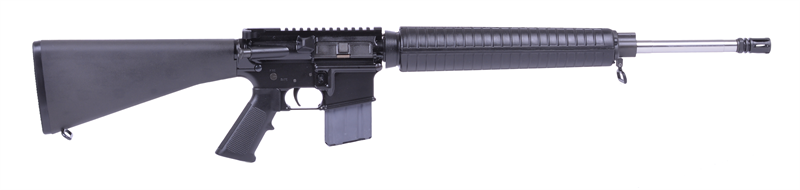FAR-15 Peerless NM A4 Service Rifle *
